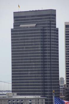 Four Embarcadero Center