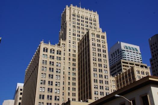 Russ Building