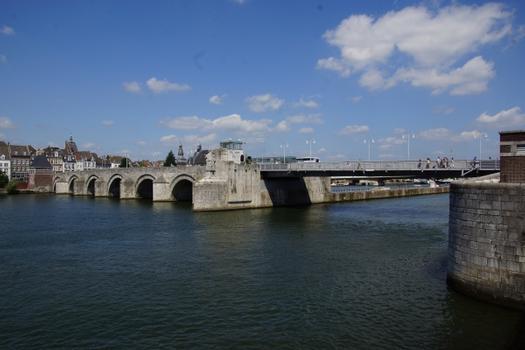 Sint-Servaas-Hebebrücke