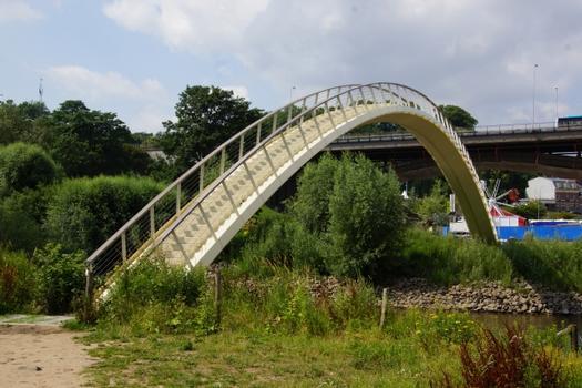 Ooypoort Footbridge
