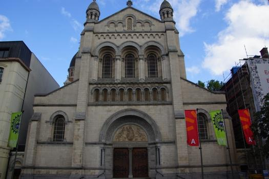 Kirche Sankt Michael und Sankt Peter