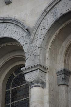 Eglise Saint-Michel-et-Saint-Pierre