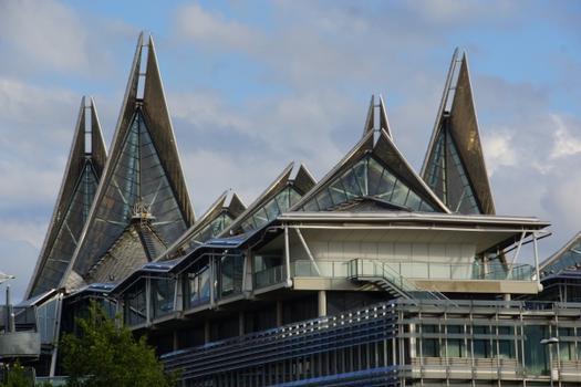 Justizgebäude Antwerpen