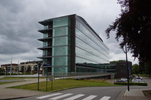 De Zaat Administrative Center