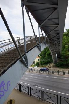Passerelle de Tervuren