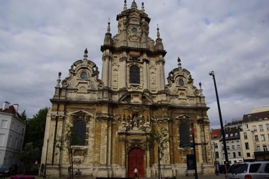 Église Saint-Jean-Baptiste-au-Béguinage