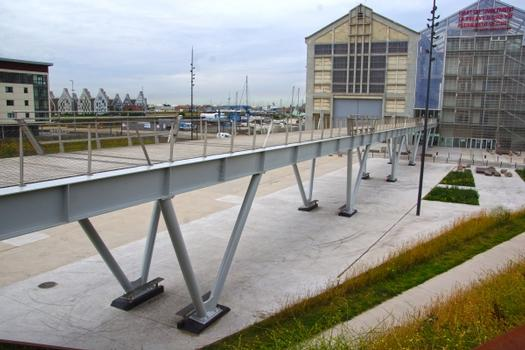 AP2/FRAC Access Bridge
