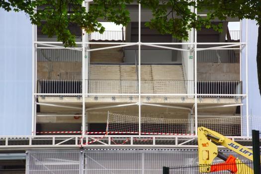Félix Bollaert Stadium