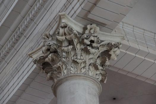 Kathedrale von Arras