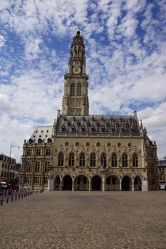 Arras City Hall
