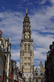 Arras Belfry