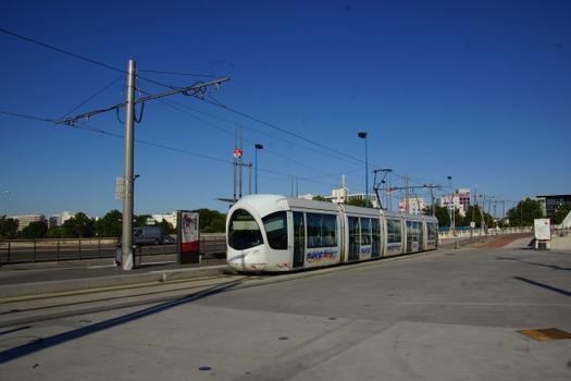 Ligne de tramway T1 (Lyon)