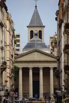 Kirche Sankt Pothinus