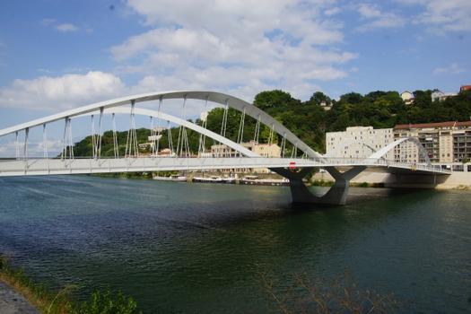 Robert Schuman Bridge