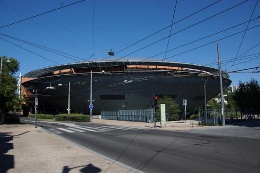 Amphithéâtre de la Cité Internationale