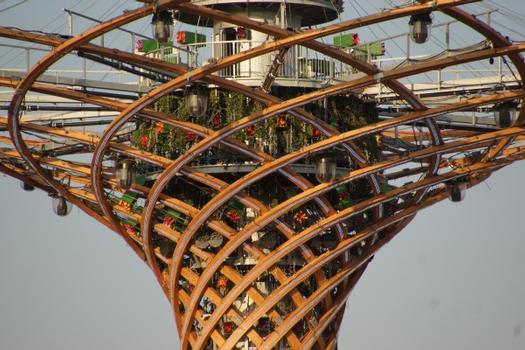 Tree of Life (Expo 2015)
