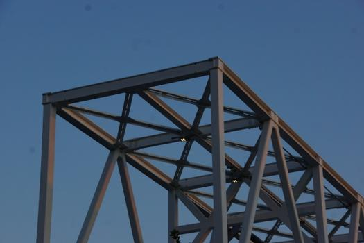 Merlata Expo Footbridge (PEM)