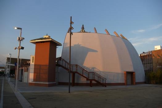 Nepalese Pavilion (Expo 2015)