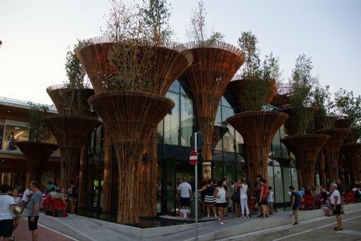 Vietnamesischer Pavillon (Expo 2015)