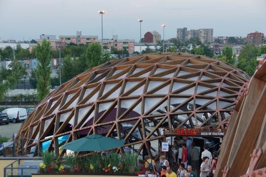 Malaysian Pavilion (Expo 2015)