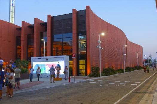 Pavilion of the United Arab Emirates (Expo 2015)