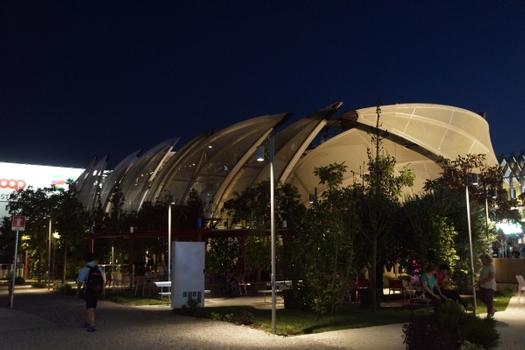 Mexican Pavilion (Expo 2015)