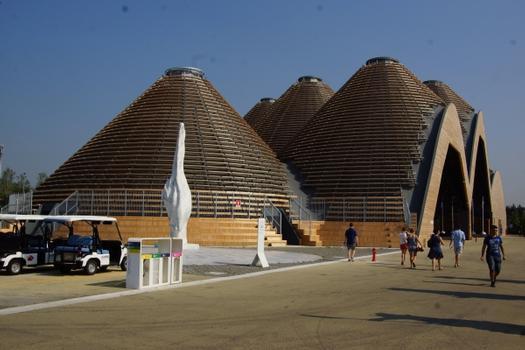 Expo Center (Expo 2015)
