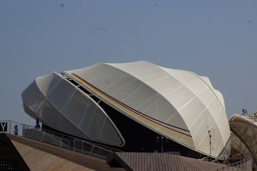 German Pavilion (Expo 2015)