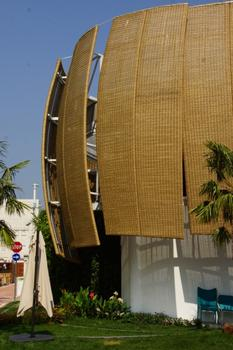 Indonesian Pavilion (Expo 2015)