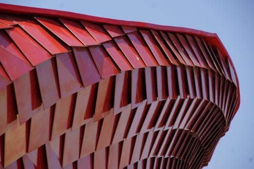 Vanke Pavilion (Expo 2015)