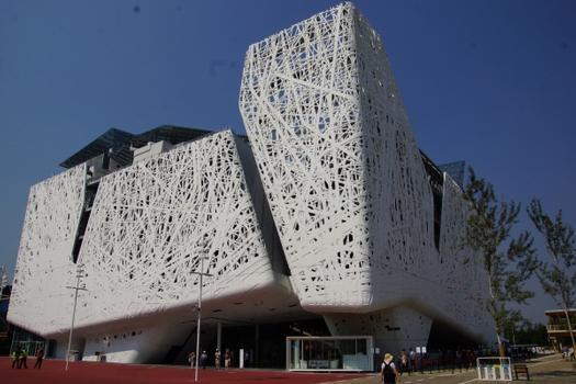 Palazzo Italia (Expo 2015)