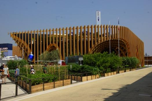 French Pavilion (Expo 2015)