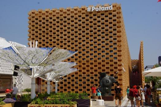 Polish Pavilion (Expo 2015)