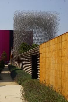 Pavillon de la Grande-Bretagne (Expo 2015)