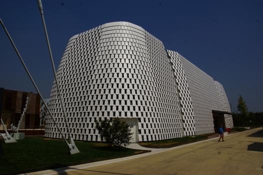Intesa Sanpaolo Pavilion (Expo 2015)