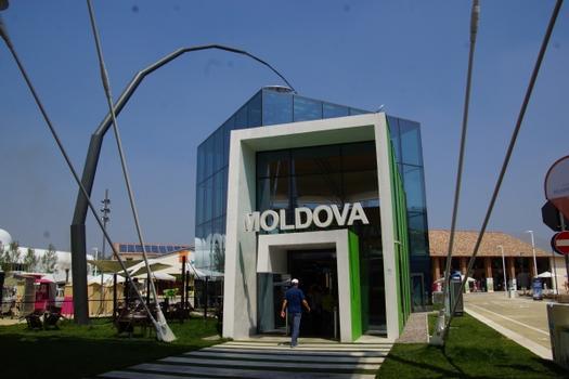 Moldovian Pavilion (Expo 2015)