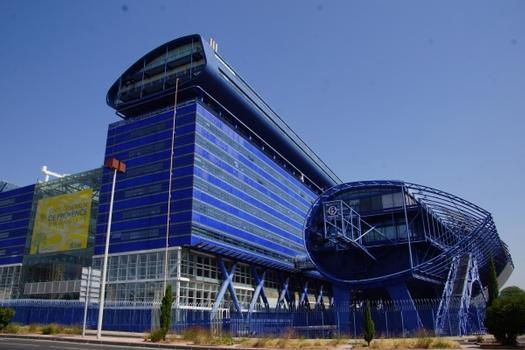 Hôtel du Département des Bouches du Rhône