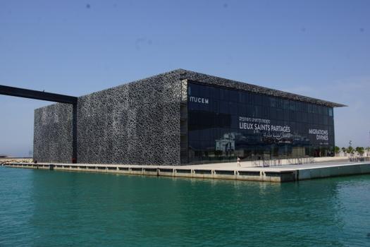Museum der Ziviliationen Europas und des Mittelmeers