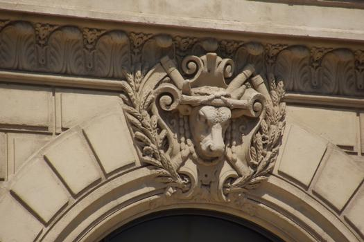Palais de la Bourse