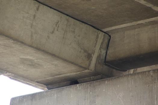Joliette-Hochbrücke