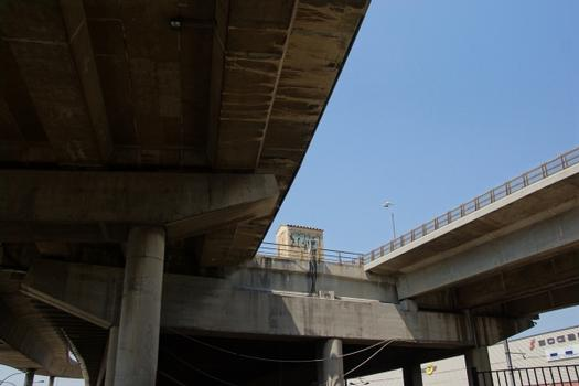 Storione-Viadukt