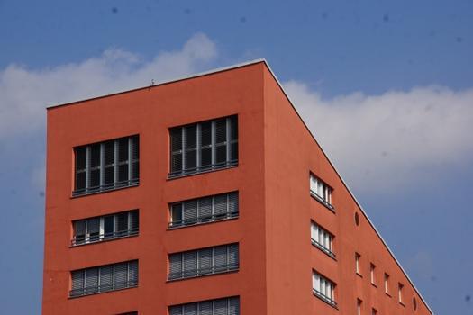 Ibis Hotel Berlin Ostbahnhof