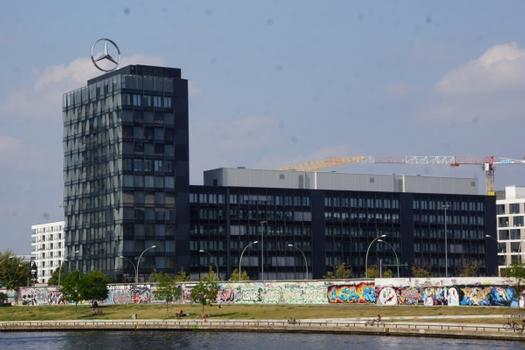 Mercedes-Benz Vertriebszentrale