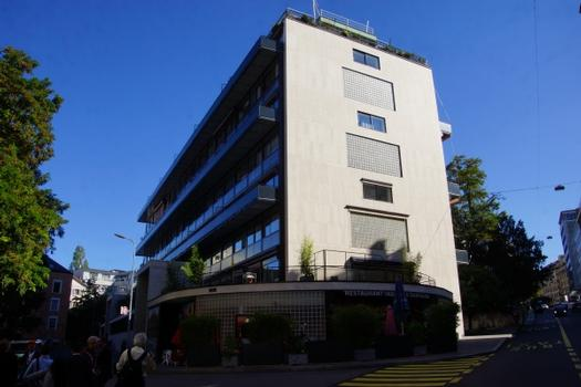 Clarté-Wohnhaus