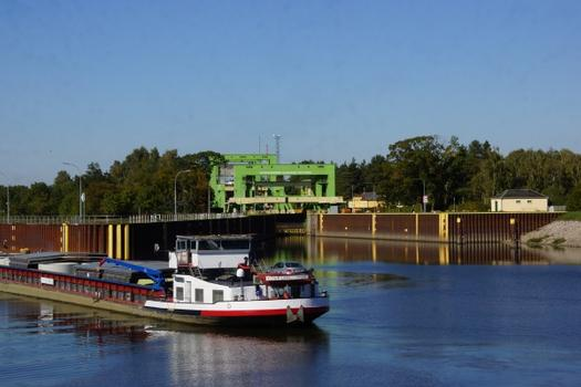 Rothensee Lift Lock