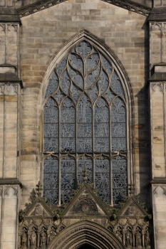 Cathédrale Saint Giles