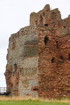 Château de Tantallon