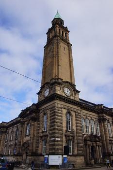 Saint George's West Church
