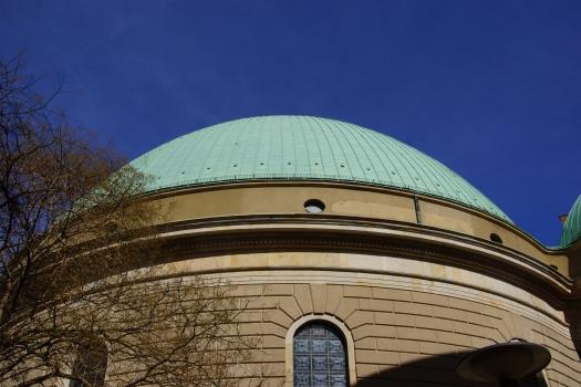 Cathédrale-Basilique Sainte-Edwige