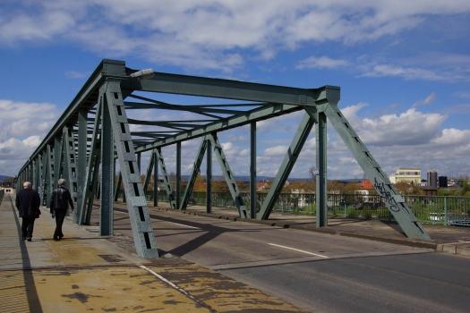 Kostheimer Brücke